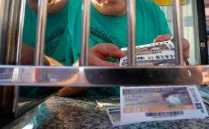 La ONCE reintegrará importe de cupones de sorteos cancelados