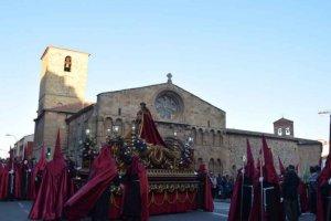 XIV Concurso-Exposición de Fotografía de la Semana Santa