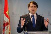 Mañueco reclama refuerzo de personal sanitario para Soria