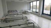 Soria urge un hospital de campaña contra el Covid