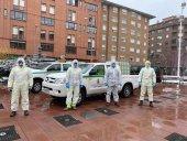 Nuevos equipos de desinfección más eficientes y rápidos