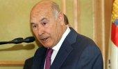 CECALE lamenta fallecimiento de empresario Vicente Villagrá