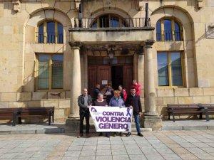 Los ayuntamientos socialistas se suman al Día de las Mujeres