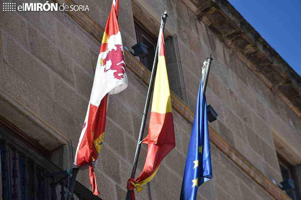 Los ayuntamientos consultan a Diputación los cambios del estado de alerta
