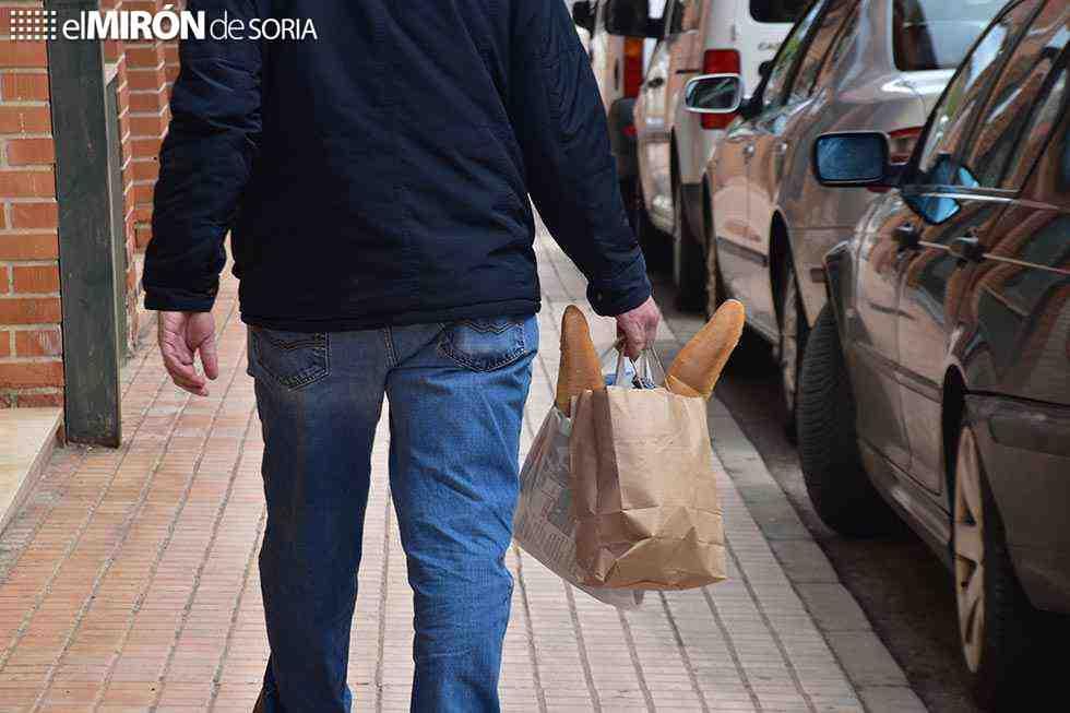 FECSoria recomienda planificar las compras