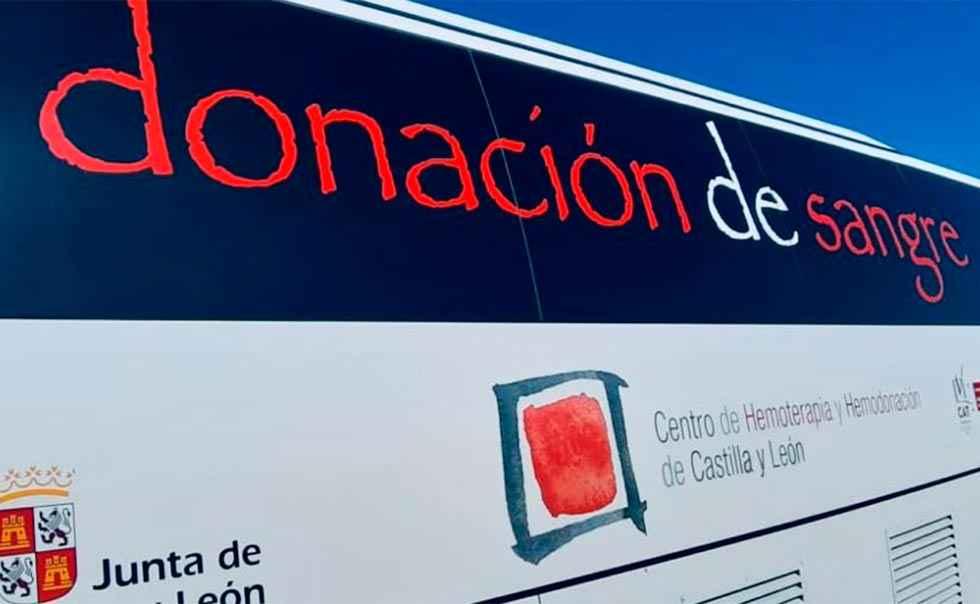 Donación de sangre en Instituto de Ciencias de la Salud
