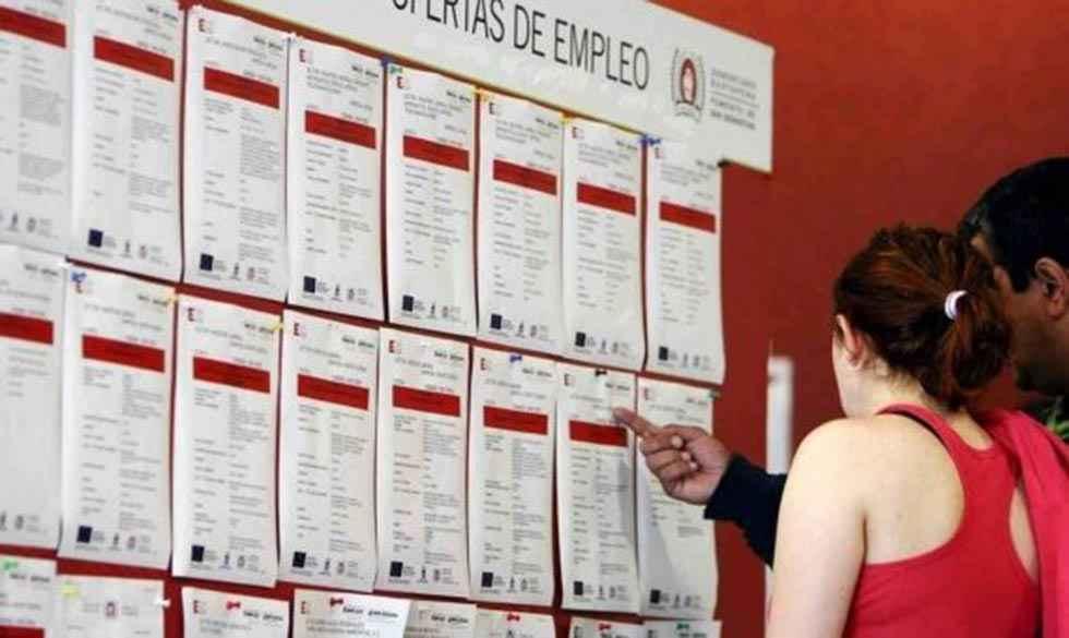 Moncayo Empresarial, una web para buscar empleo