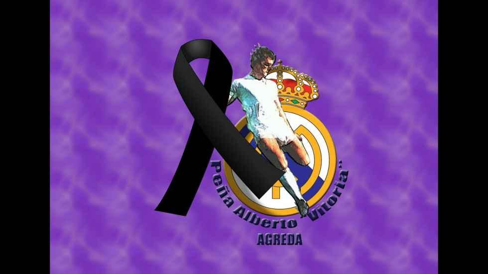 Alberto Vitoria, diez años en el recuerdo