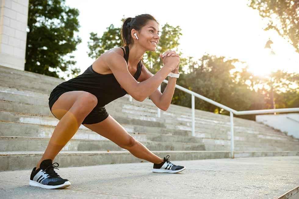 Consejos de los podólogos para los runners