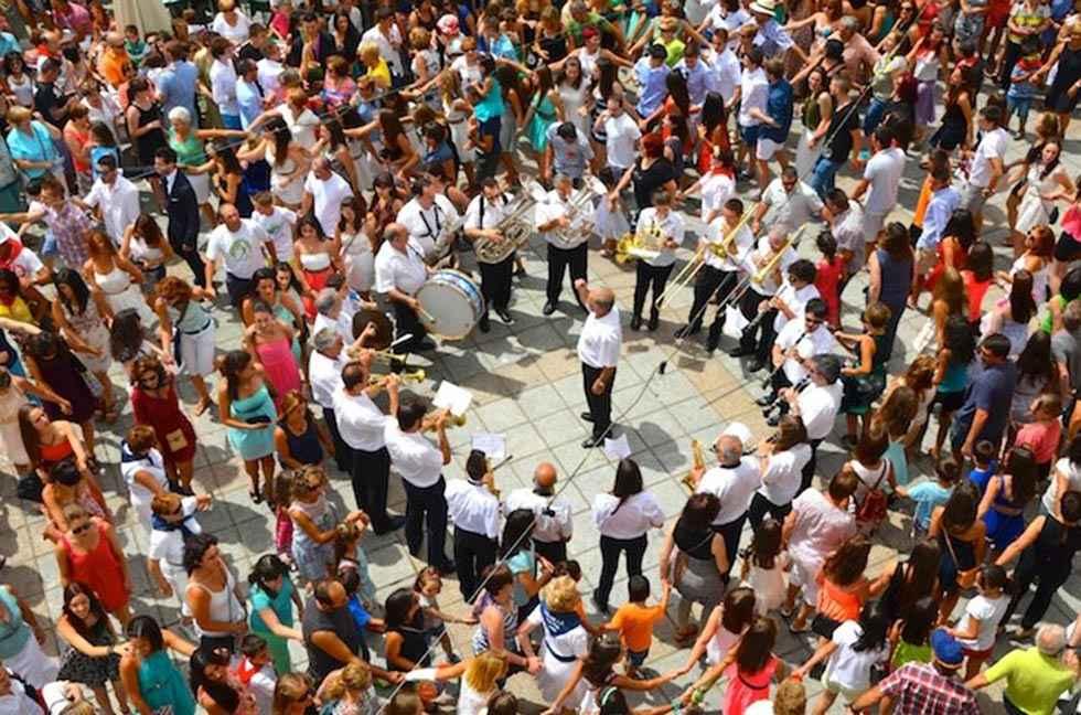 Covaleda suspende las fiestas de San Quirico y Santa Julita
