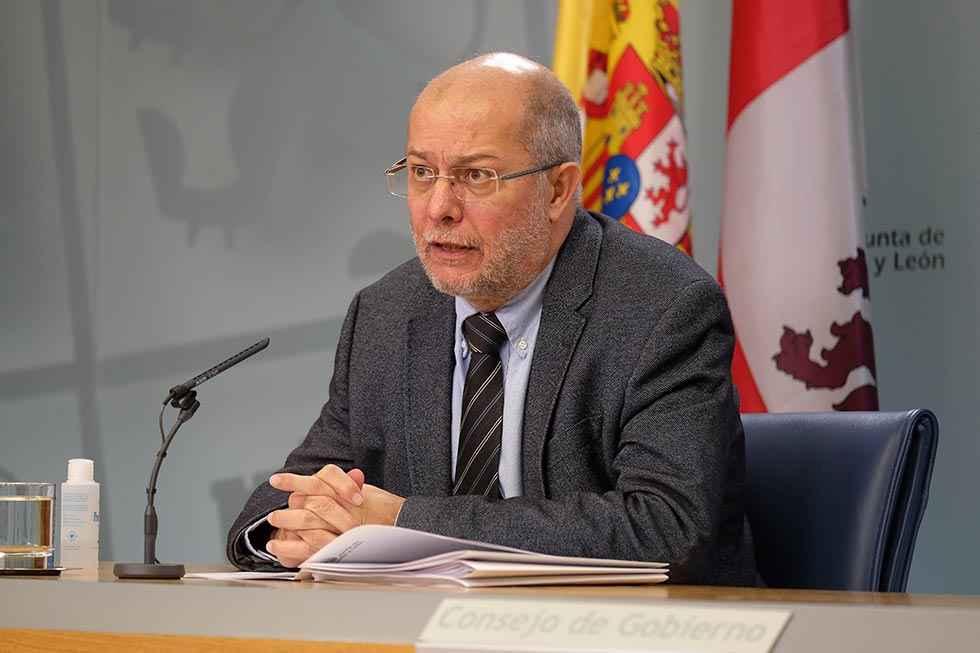 """Igea al alcalde: """"Si tiene alguna solución, póngala"""""""
