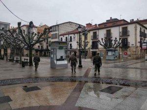 Covid: 686 casos positivos confirmados y 46 fallecidos