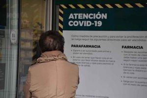 Más de 10.000 firmas avalan petición de material y personal sanitario