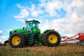 Coag reflexiona sobre la agricultura que vendrá tras Covid 19
