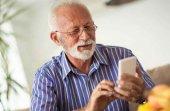 Servicio de asistencia telefónica para las personas mayores