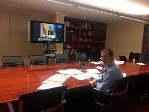 La Junta rechaza recorte del Gobierno en políticas de empleo