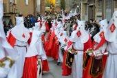 Medio centenar de videos de la Semana Santa