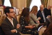 El PP denuncia que reparto de avales discrimina a las cajas rurales