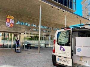 Diputación habilita partida para gastos urgentes por coronavirus