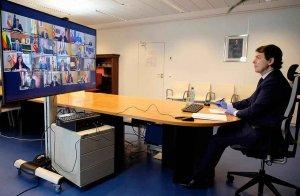 Mañueco reclama más coordinación y medios al Gobierno
