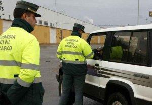 La Guardia Civil intensifica controles en polígonos industriales