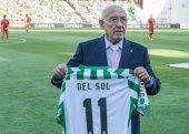 Luis del Sol cumple 85 años