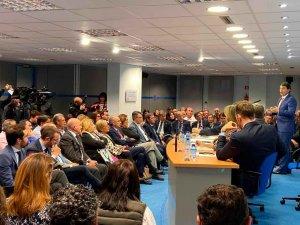 Los alcaldes del PP urgen medidas para luchar contra Covid 19