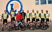 El ciclismo, también solidario en la pandemia del Covid 19