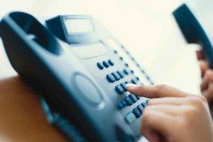 Servicio telefónico de atención psicológica en crisis Covid 19