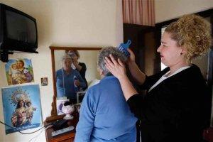 UGT reclama pruebas para trabajadoras de ayuda a domicilio