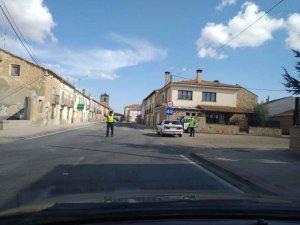 Detenido por amenazar y atentar contra Guardia Civil