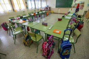 UGT solicita medidas específicas de higiene en colegios