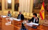 El PSOE exige a la Junta que prime intereses educativos