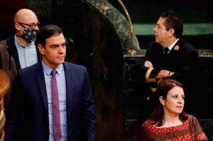 Sánchez confirma una nueva prórroga del estado de alarma