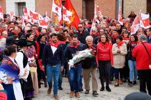 """El PSOE respaldará """"por responsabilidad"""" las medidas de la Junta"""