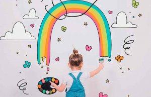 Concurso de dibujo y pintura infantil en Arcos de Jalón