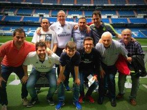 Video para recordar al futbolista Alberto Vitoria