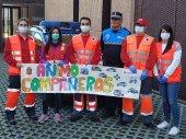 El Burgo de Osma pide colaboración para mascarillas infantiles