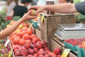 COAG anima a celebrar mercados de proximidad