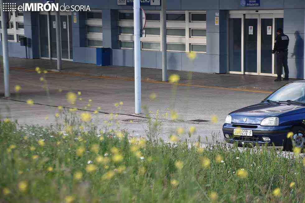 Sin ingresos ni fallecimientos por Covid en hospital en seis días