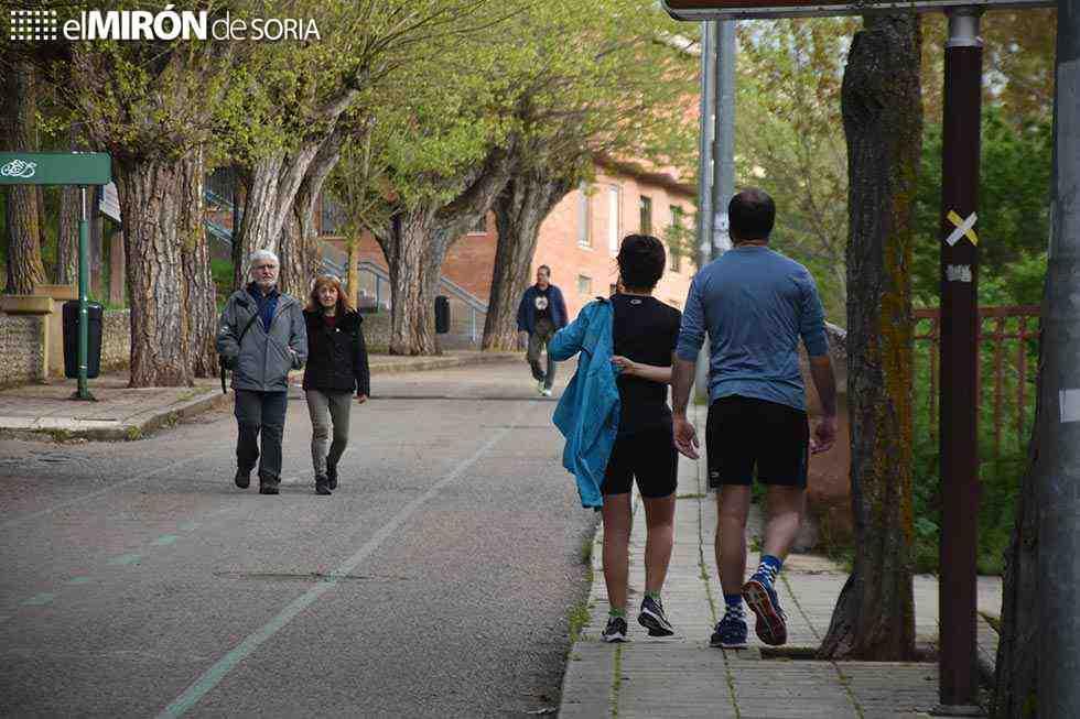 Consejos para la movilidad en paseos y deporte