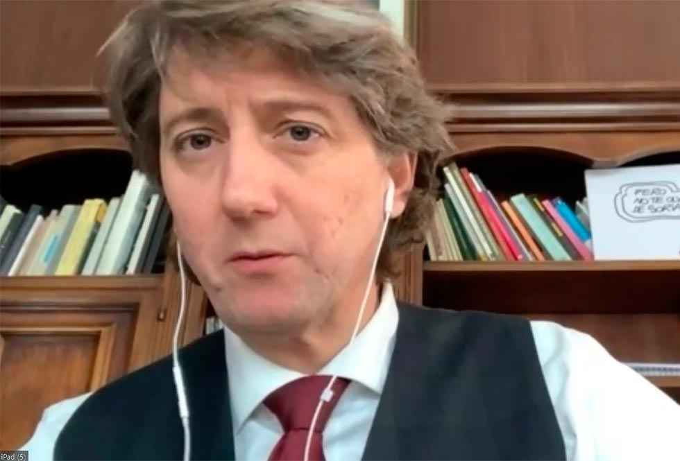 Martínez considera no acertado ZBS para desescalada