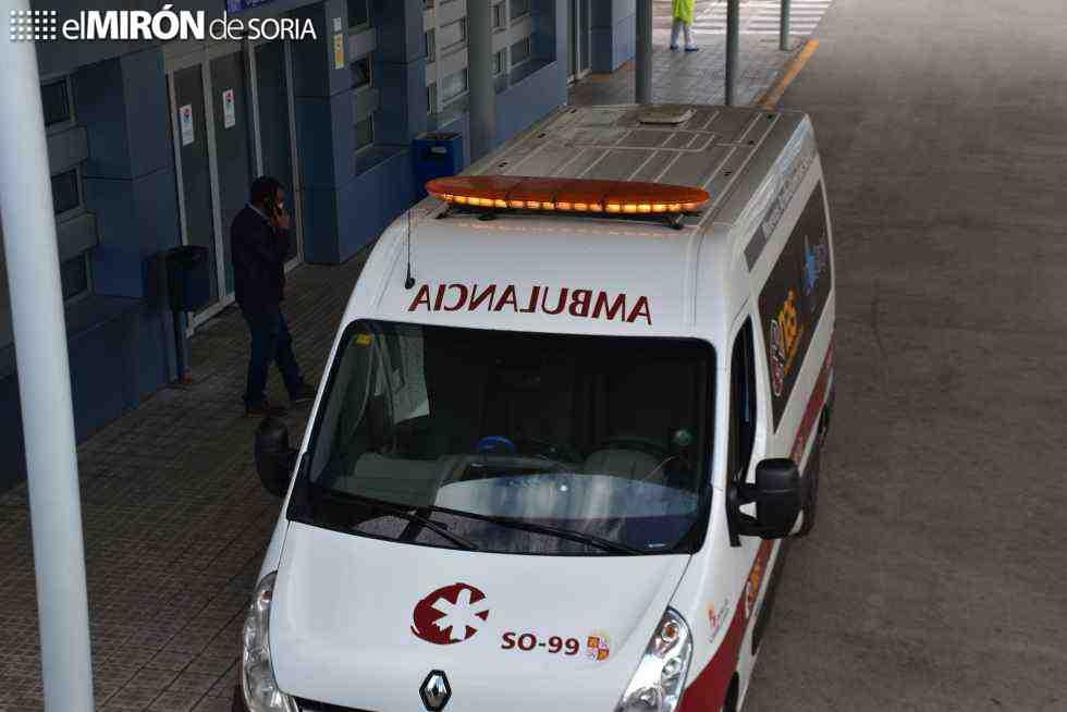 Tercer día consecutivo sin ingresos por Covid en hospital