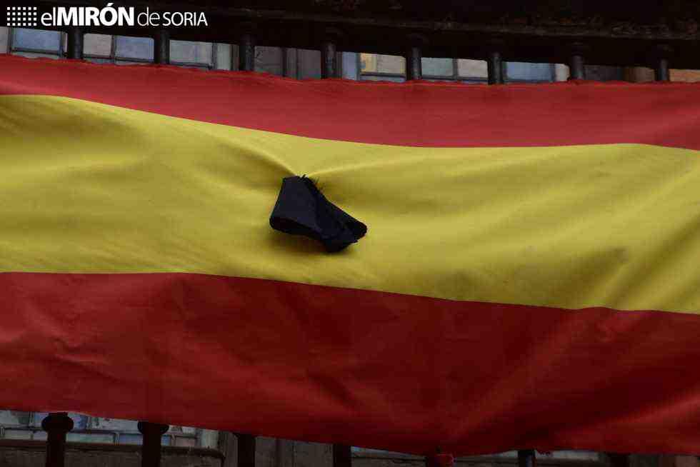 ASAJA Soria secunda luto oficial por coronavirus