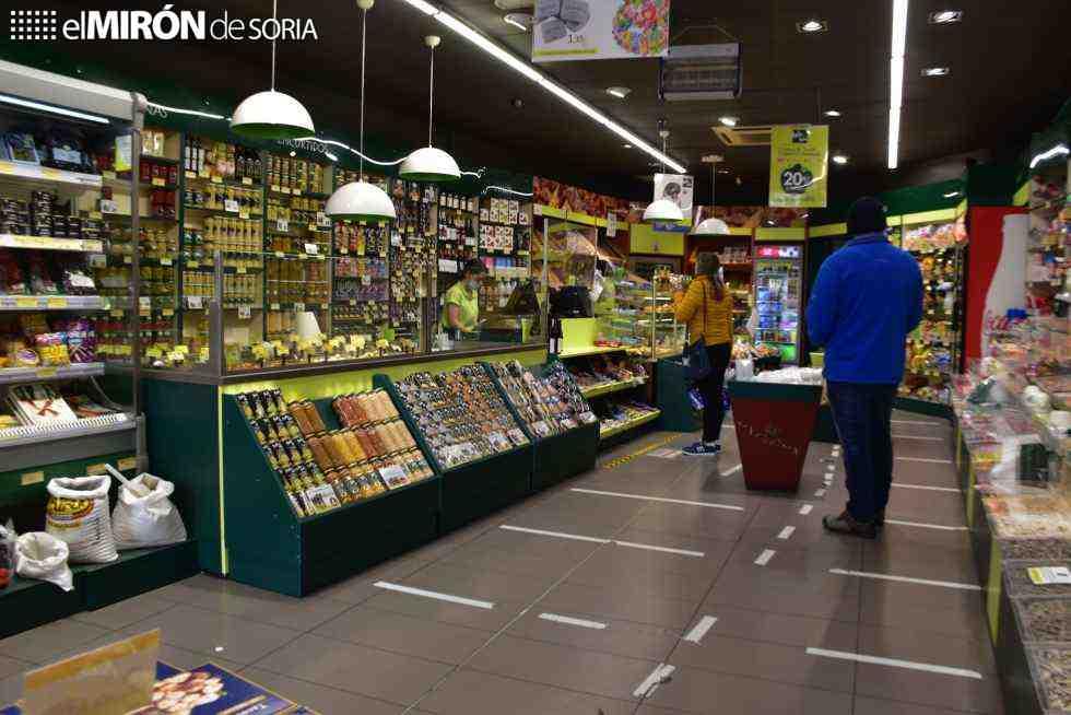 FECSoria reclama apoyo integral y sostenido al comercio