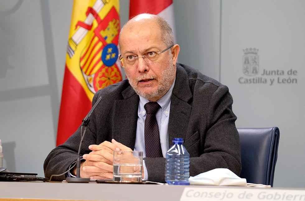"""Igea compromete """"estudio detallado"""" sobre lo ocurrido en Soria"""
