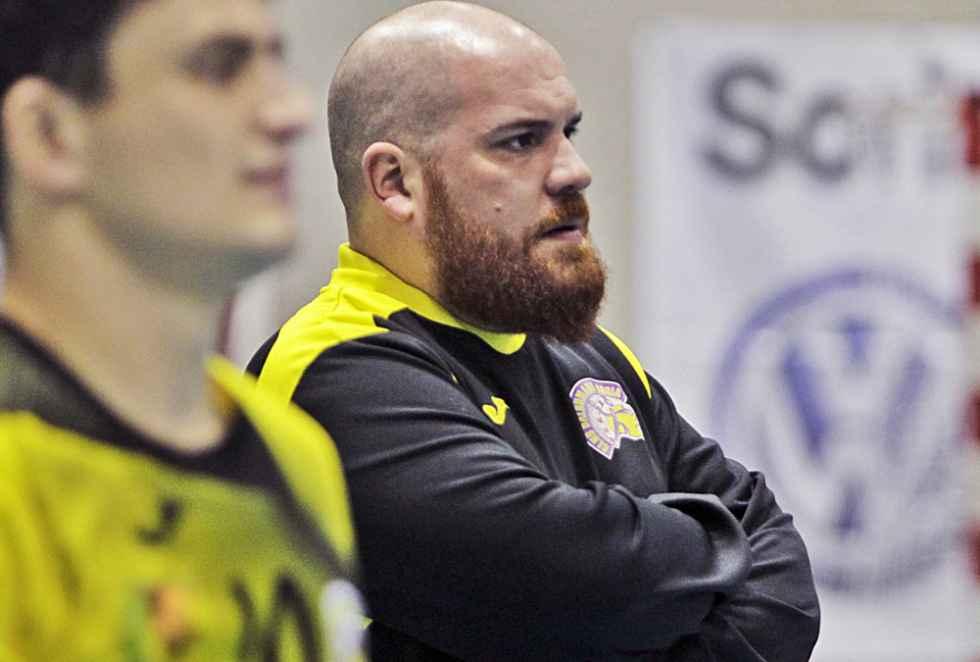 Rodrigo Llordén no seguirá en el banquillo