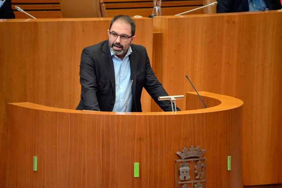 El PSOE elabora proyecto contra delitos de odio