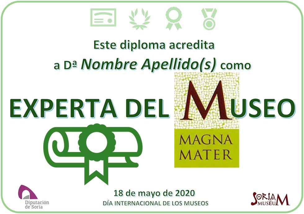 """El concurso """"Expertos del Museo"""" involucra a 150 personas"""