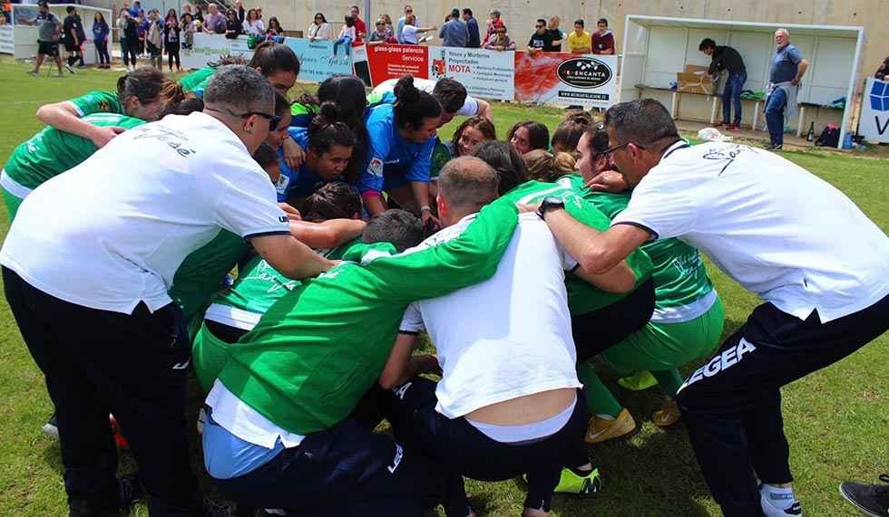 Primer año de un hito histórico para el fútbol soriano